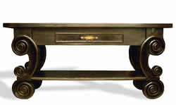 Coffee Table, Palermo Black
