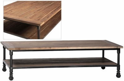 Colombe Coffee Table