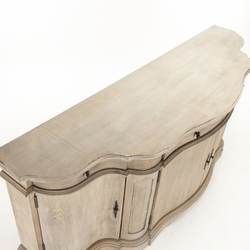 Courbe Chest
