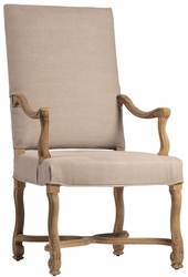 Crocetta Arm Dining Chair - one pair