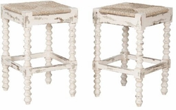 Crossroads Counter Stool - one pair