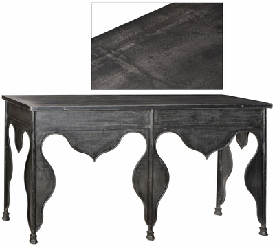 Cyrille Console Tablel