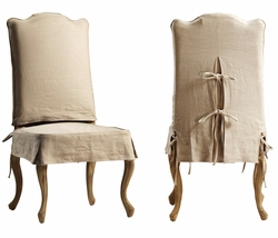Didier Dining Chair - one pair