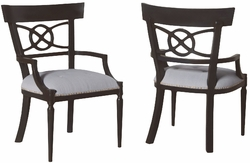 Dining Arm Chair - one pair