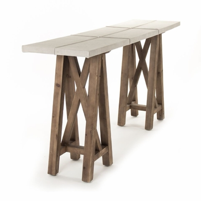 Doux Wall Table
