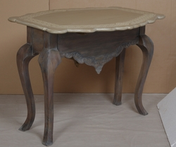 Drop Leaf Writing Table