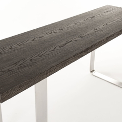 Eclat Wall Table