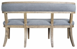Elizabeth Dining Bench
