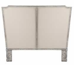 Ethan Queen Headboard - Fabric