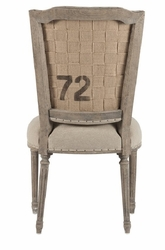 Ethan Upholstered Dining Chair  - one pair