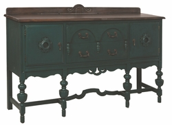 European  Sideboard