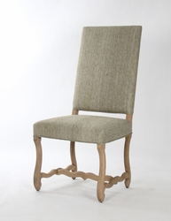 Freija Dining Chair - one pair