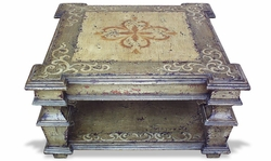French Country Coffee Table, Newport