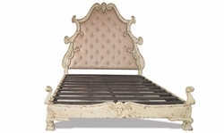 French Country King Bed, Provenzal