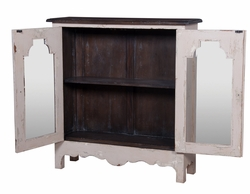 French Hall Chest
