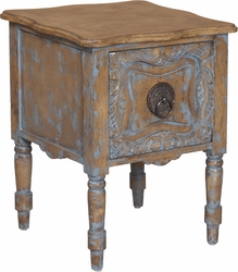 French Night Stand - one pair