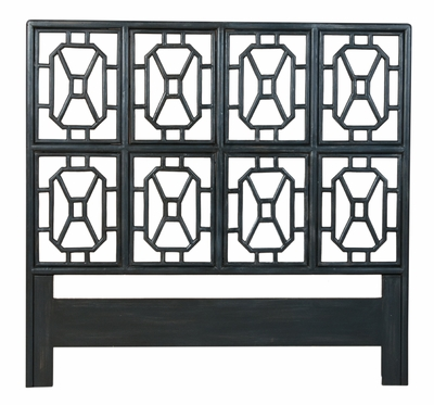 Fretwork Headboard