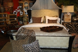 Global Queen Bed