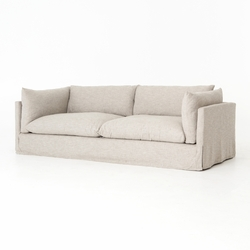 "Habitat Sofa 90""-Valley Nimbus"