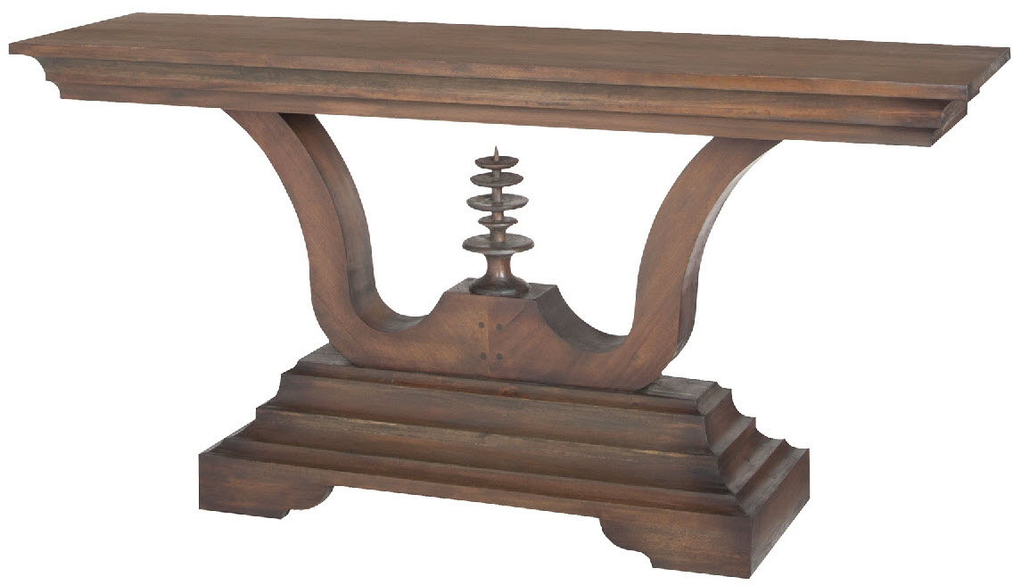 hampton entry table - Entry Table