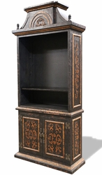 Imperial Baroque Cabinet