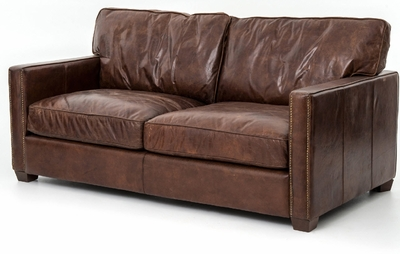 Larkin Sofa (Leather)