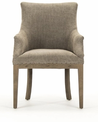 Liberte Deconstructed Arm Chair