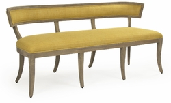 Lorand Bench (Yellow)