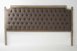 Louis Tufted Headboard (King)