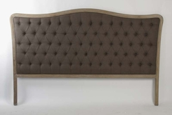 Maison Tufted Headboard (King)