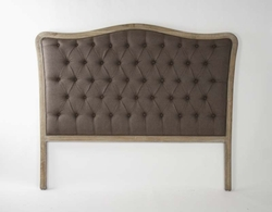 Maison Tufted Headboard (Queen)
