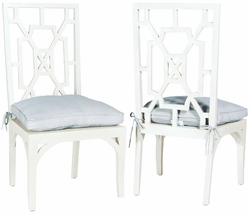 Manor Dining Chair - one pair