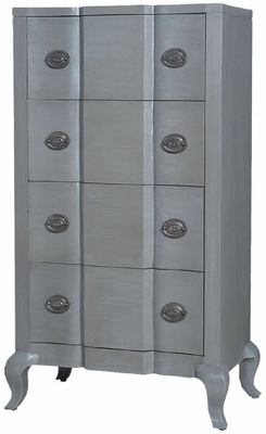 Manor Tall Bombe Chest