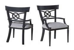 Manse Dining Chairs - one pair