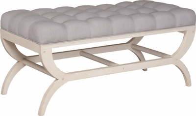 Manse Upholstered Bench