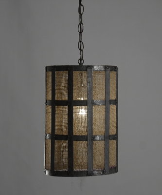 Medieval Hanging Light