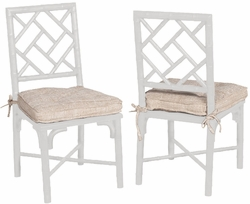 Monaco Dining Chair - one pair