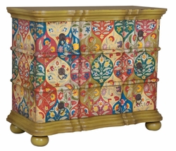 Moroccan Chest
