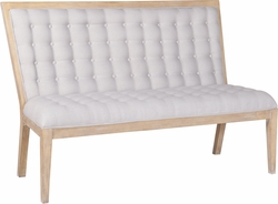Newport Dining Bench