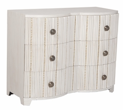 Newport Three Drawer Chest