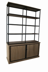 Obert Cabinet (Large)
