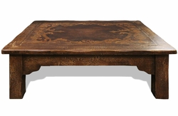 Old Worldl Tuscan Coffee Table