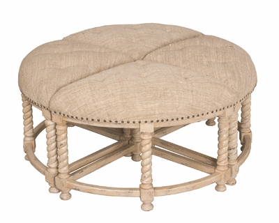Ottoman Table
