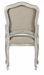 Painted West Dining Arm Chair