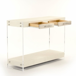 Parker Console with Drawers