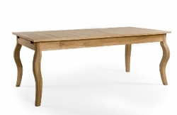 Rhone Oak Dining Table