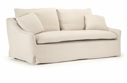 Rich Settee - Slipcover