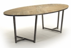 Rond Dining Table