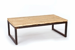 Rustique Coffee Table