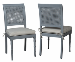 Savona Side Chair - one pair